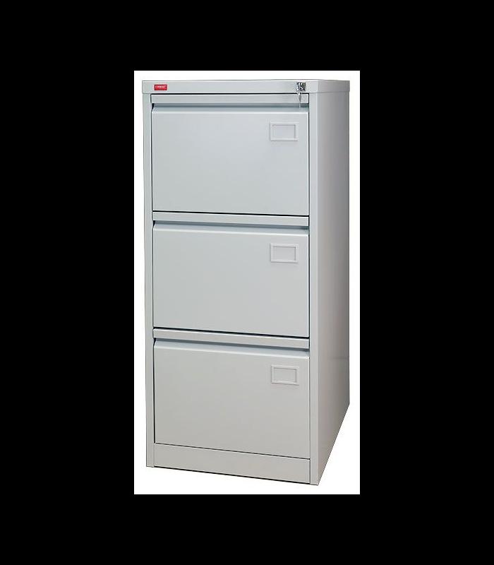 Шкаф картотечный ПАКС-металл КР-3