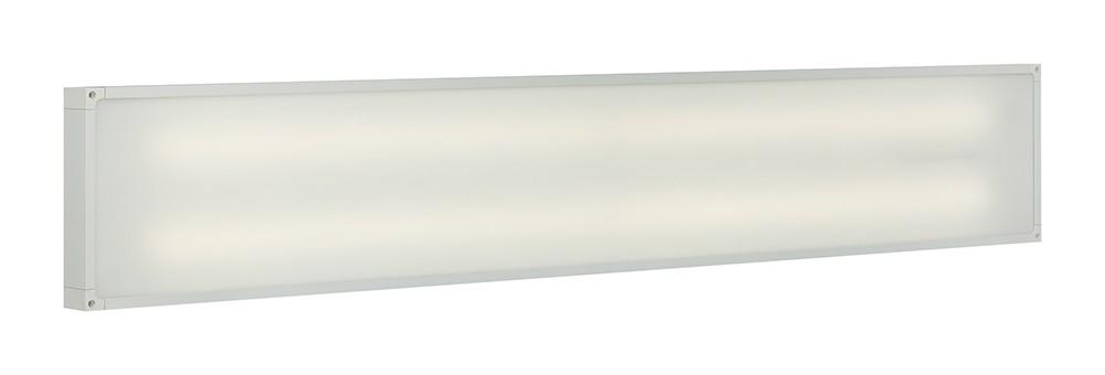 LedNik серия Nekkar 1X Опал 1195mm IP54 3000K