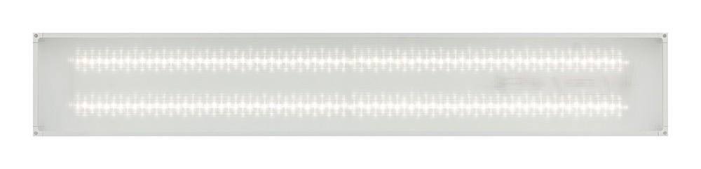 LedNik серия Nekkar 4X Микропризма 1195mm IP54 6000K