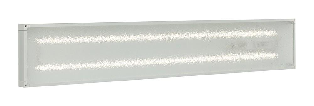 LedNik серия Nekkar 3X Опал 1195mm IP54 6000K