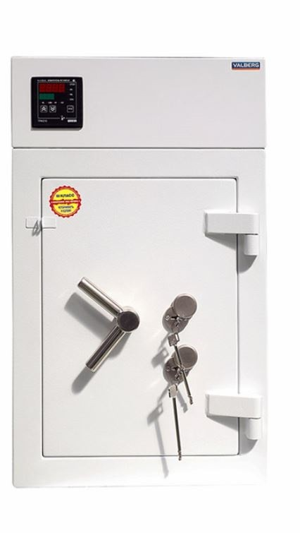 Сейф-термостат VALBERG TS-3/25 мод.Fort-M 1385.3