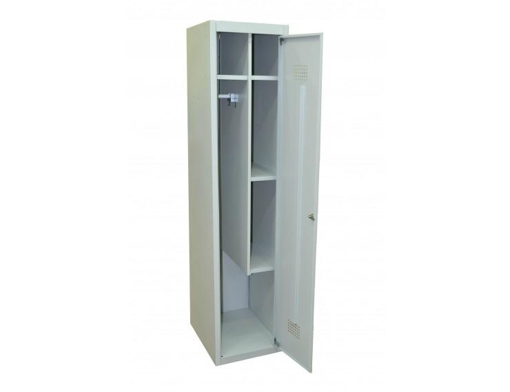 Шкаф для хоз. инвентаря Сотня ШГС-1850/500/500