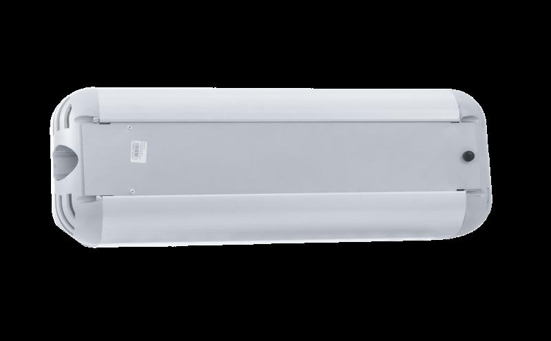 Уличный светодиодный светильник ДКУ 07-100-50-Д120 100 Вт