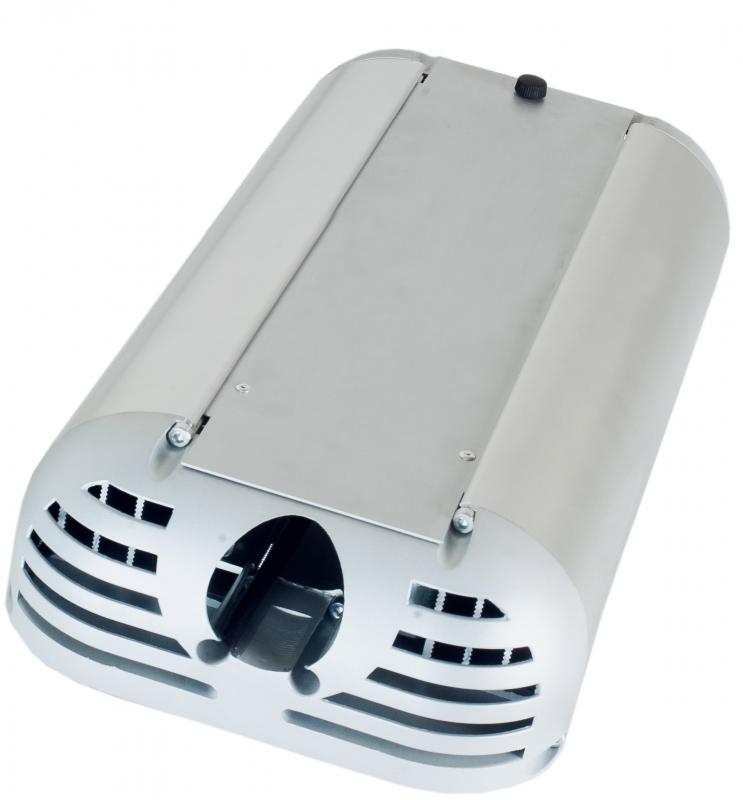 Уличный светодиодный светильник ДКУ 07-104-850-Д120