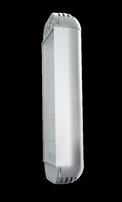 Уличный светодиодный светильник ДКУ 07-200-50-Ш3