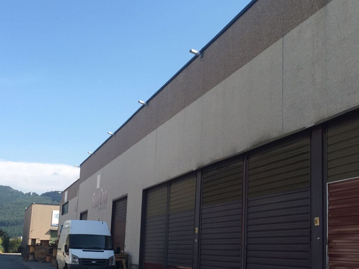 Уличный светодиодный светильник ДКУ 07-200-50-Ш2