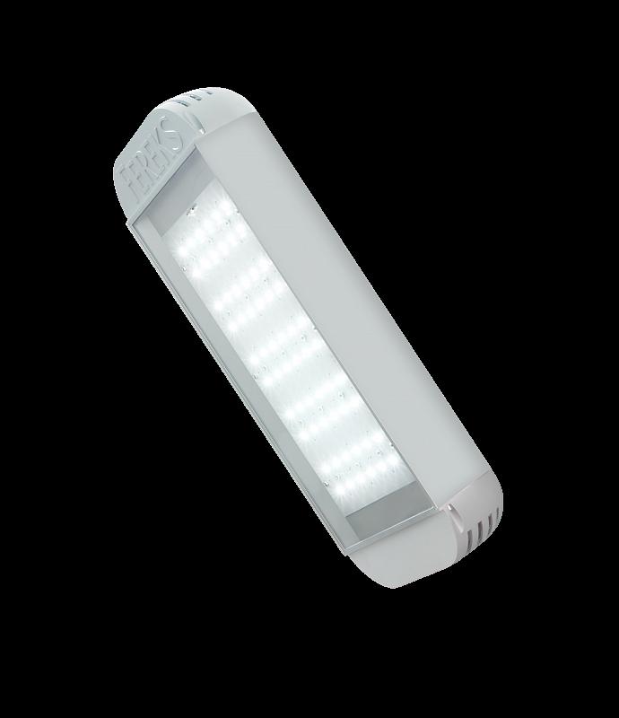 Уличный светодиодный светильник ДКУ 07-260-50-К30