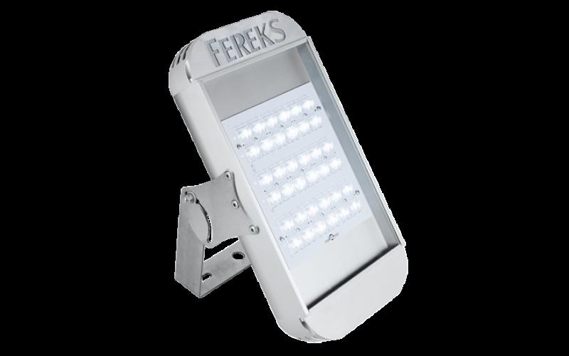 Светодиодный светильник ДПП 07-85-850-Г60