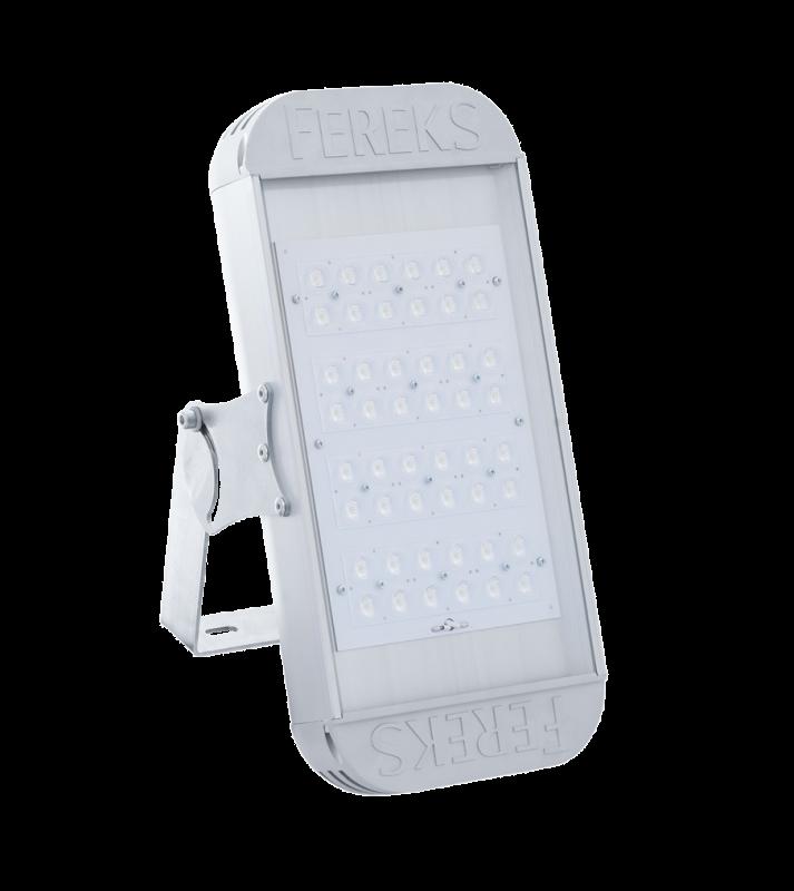 Светодиодный светильник ДПП 07-130-50-ххх