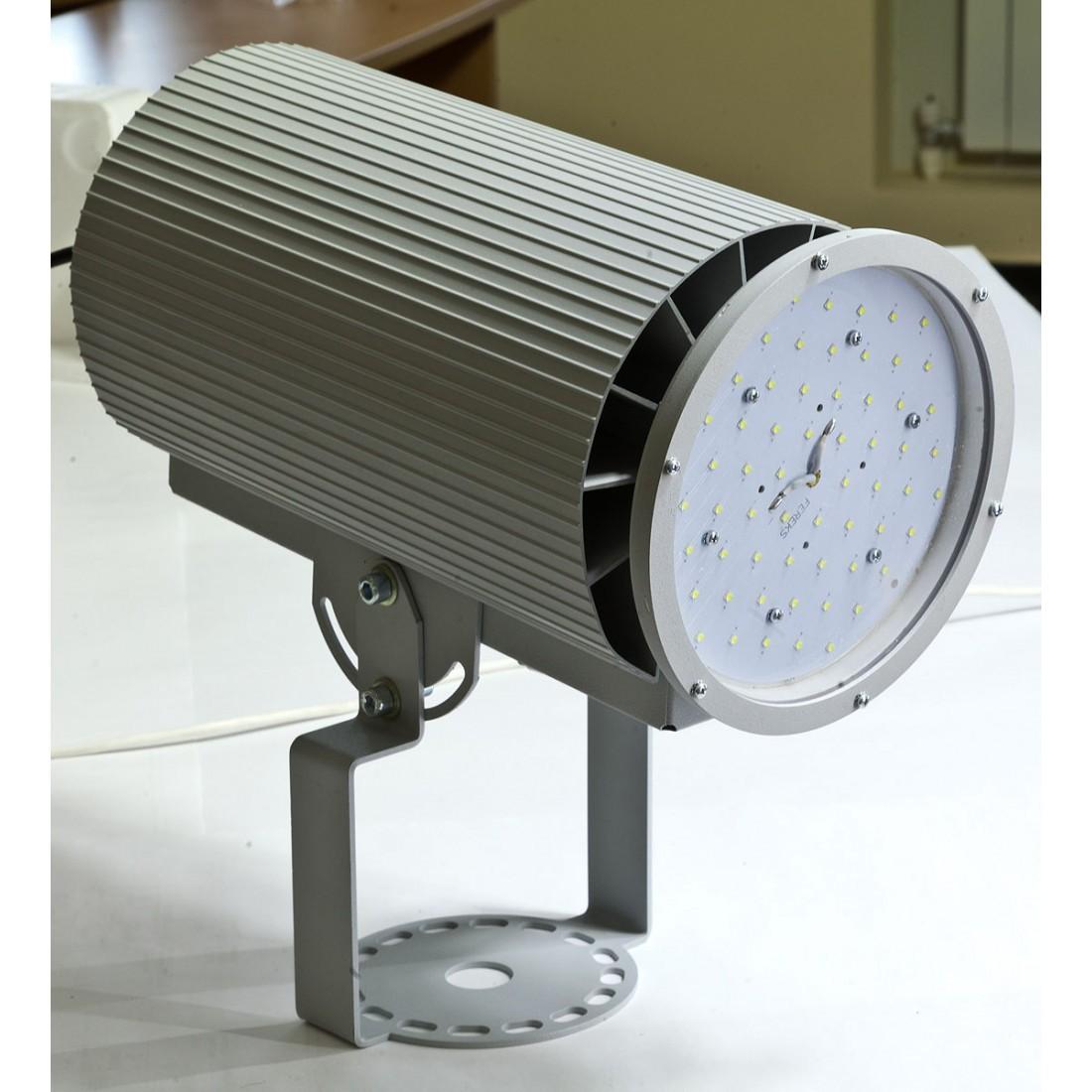 Светодиодный прожектор ДСП 28-125-50-К15