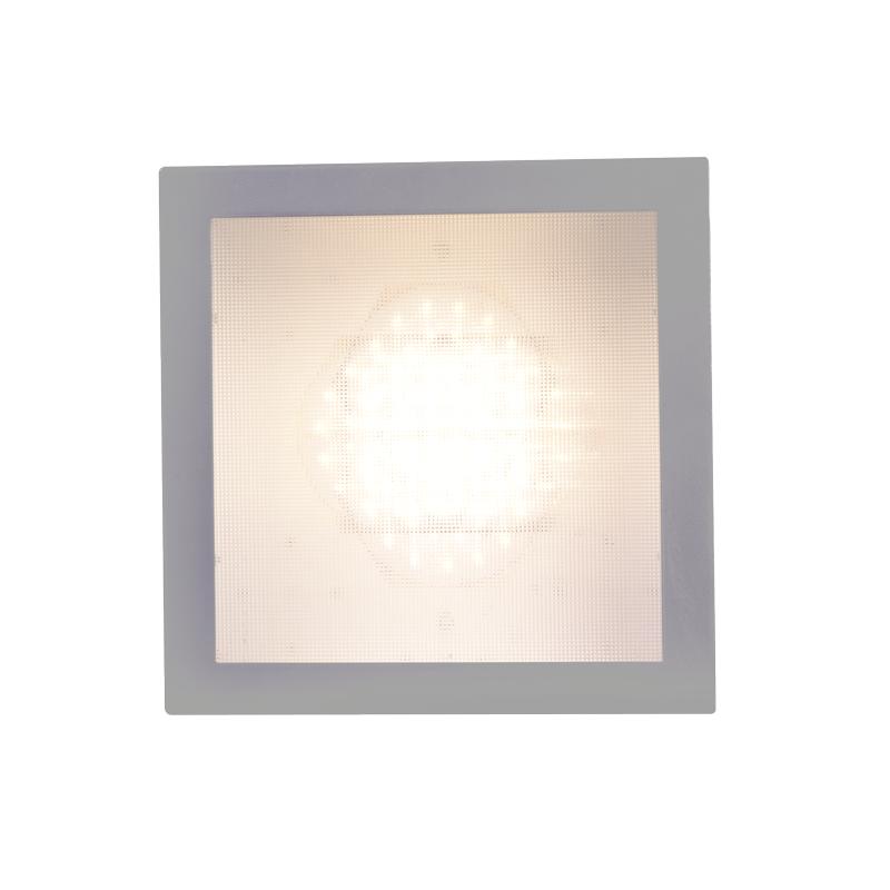 Офисный светодиодный светильник ДВО 02-22-850-Д90