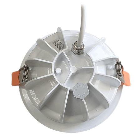 Офисный светодиодный светильник ДВО 03-22-850-Д110 IP20