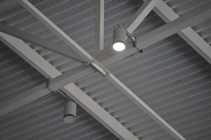 Светодиодный прожектор ДБУ 17-70-850-К40