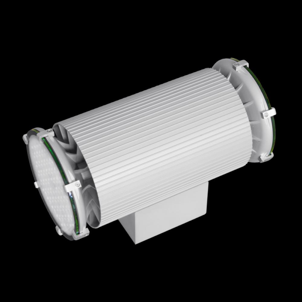 Светодиодный прожектор ДБУ 07-70-850-К40
