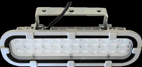 Светодиодный прожектор FWL 14-28-W50-F30 Серый корпус