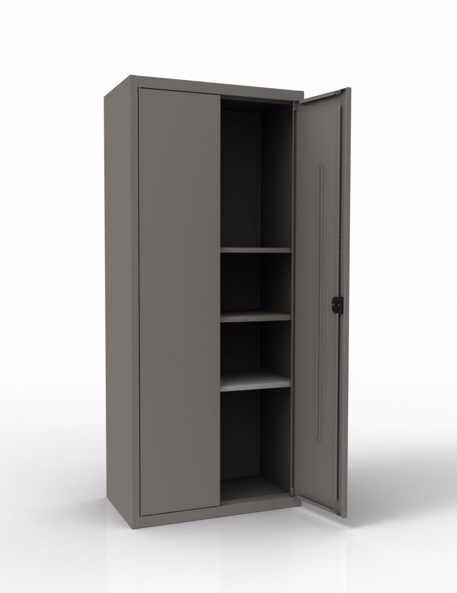 Шкаф архивный ШРА-21 850.5